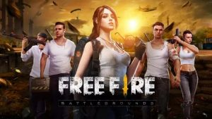 Garena Free Fire For Your Windows / Mac PC