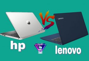Lenovo Ideapad 330 vs HP 15 Core i3 7th gen 15-DA0326TU